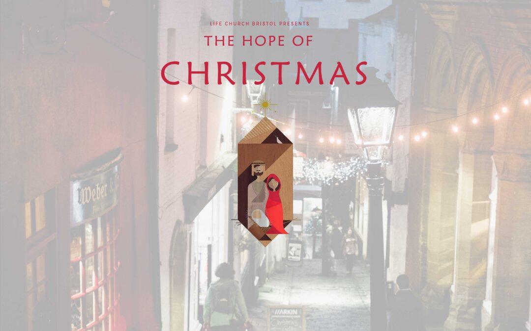 The Christmas Story 2016
