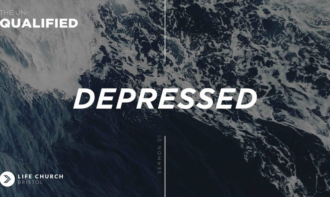 Depressed | Unqualified