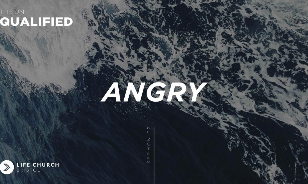 Angry | Unqualified
