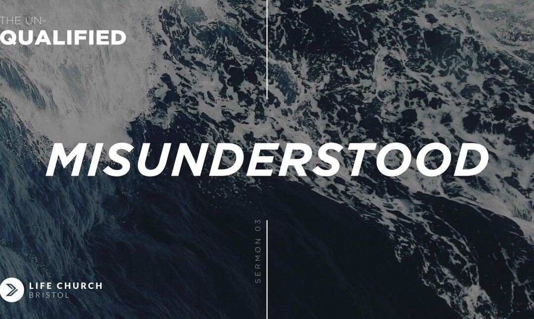 Misunderstood | Unqualified