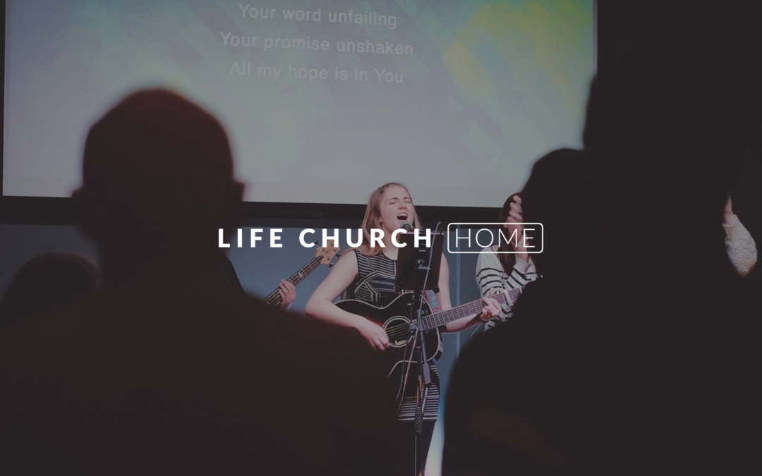 Life Church Bristol – At Home | 13/09/20