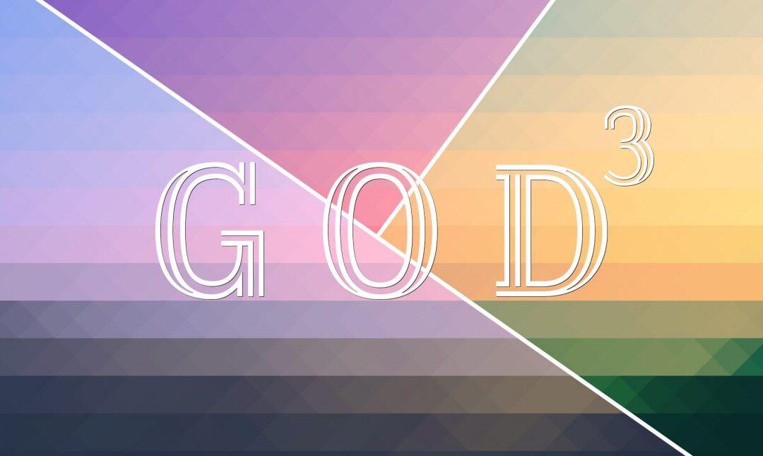 Living in the Spirit | God3