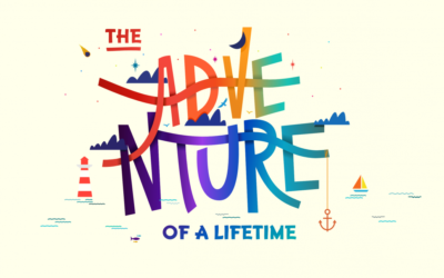 The Adventure of a LifeTime | Resourcing