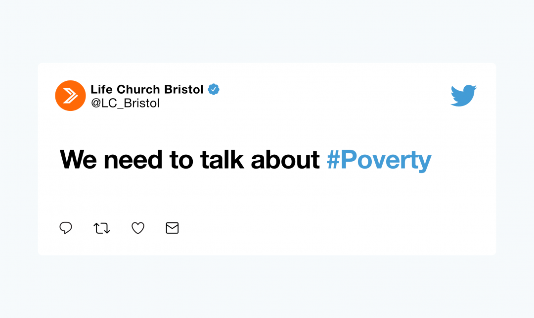 We need to talk about Poverty