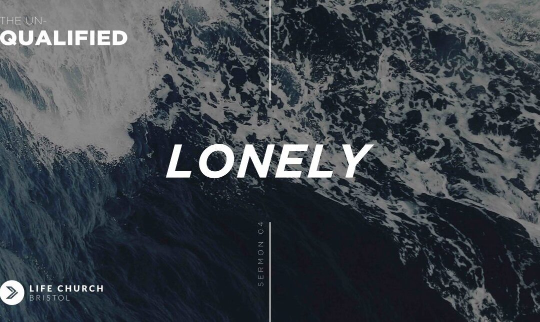Lonely | Unqualified