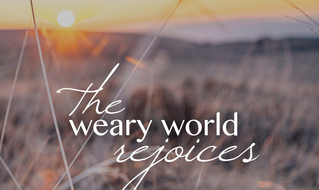 Life Church Bristol || The Weary World Rejoices pt 1 | 06/12/20